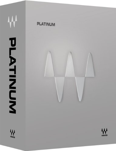 Waves Platinum Native Bundle