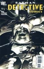 Batman Detective Comics 824 by Paul Dini