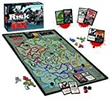 img - for The Walking Dead Risk: Survival Edition book / textbook / text book
