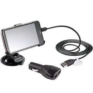 OEM Iconic Vehicle Dock for HTC Inspire 4G by HTC