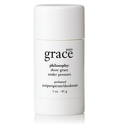 pure grace 3.0 oz perfumed antiperspirant & deodorantfor Women