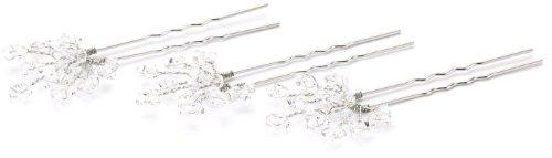 Nina 'Alice' Swarovski Crystal Hair Pins