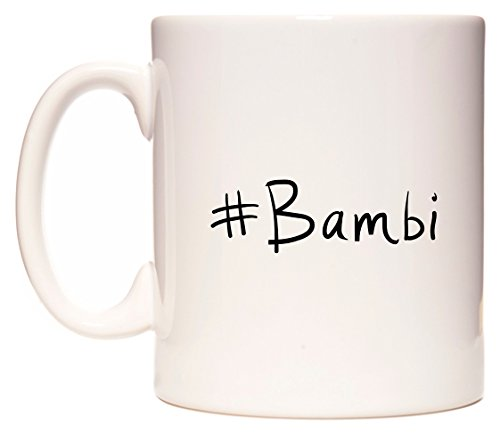 WeDoMugs #Bambi boccale