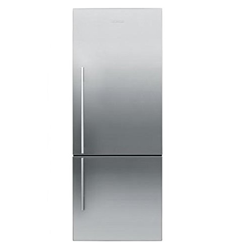 Fisher & Paykel ActiveSmart E402BRXFD4 414 Litres Double Door Refrigerator