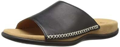 Gabor Shoes Gabor 83.705.27 Damen Clogs & Pantoletten, Schwarz (schwarz), EU 36 (UK 3.5) (US 6)