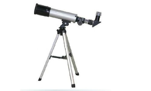 Crazy Shopping Outdoor F50360 Hd Astronomical Telescope Starwatcher Refractor Telescope