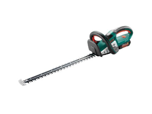 Bosch AHS 54-20 LI Cordless 36 Volt Li-Ion Hedgecutter (54 cm Blade, 20 mm Tooth Spacing)