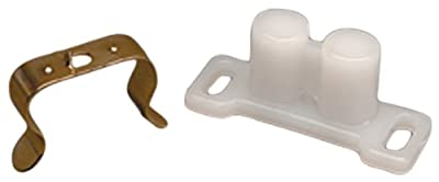 AP Products 013-066-1 Barrel Catch Side Mount
