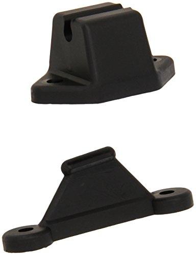 Top Line T1005-01C Black Heavy Duty Door Retainer (Camper Top Door compare prices)