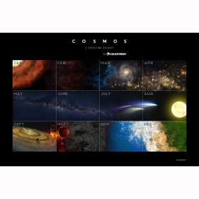 Cosmic Calendar poster