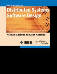 Distributed Systems Software Design