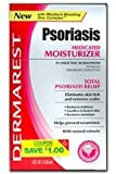 Dermarest Psoriasis Medicated Moisturizer, Boxes (Pack of 6)