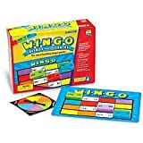 W-I-N-G-O Set 3: Blends and Digraphs