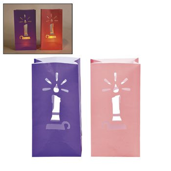 Wedding Luminary Bags - Family Events/Lighting Decorations & Special Effects