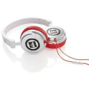 JBL×Quicksilver ON-EAR HEADPHONE XQOA711 SNWの写真01。おしゃれなヘッドホンをおすすめ-HEADMAN(ヘッドマン)-