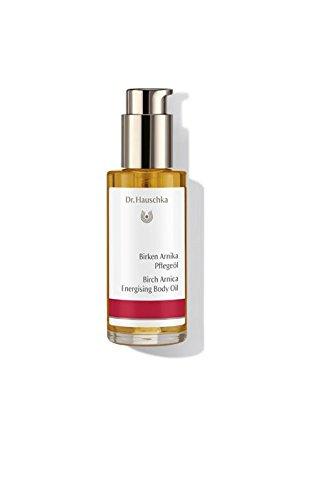 Dr. Hauschka Body Oil, Birch-Arnica, 2.5-Ounce Box