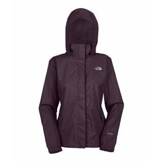 THE NORTH FACE Damen Jacke Resolve, baroque purple, L, T0AQBJVA5