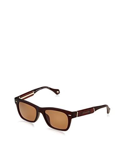 E. Zegna Gafas de Sol SZ3652G_Z55P (52 mm) Marrón