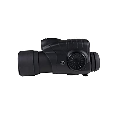 Sightmark DNV 7x50 Twilight Digital Night Vision Monocular, Green by Sellmark Corporation :: Night Vision :: Night Vision Online :: Infrared Night Vision :: Night Vision Goggles :: Night Vision Scope