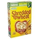 Shredded Wheat Honey Nut 500g