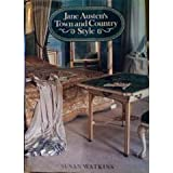 Jane Austen's Town & Country Style