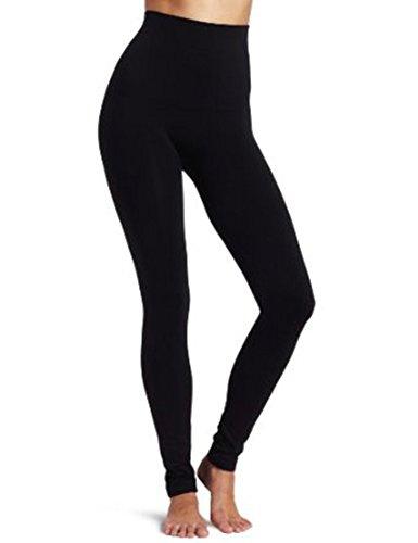 f80fee3d3 Punkiss Shapewear Fleece Leggings Tummy Control Thick High - Import It All