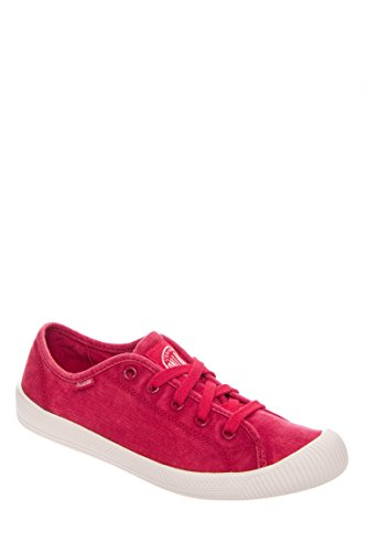 Flex Lace Low Top Sneaker