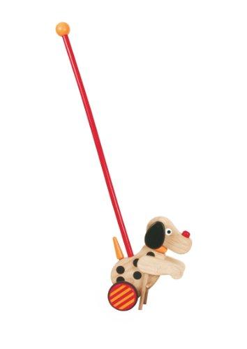 Manhattan Toy Pal Push Toy, Puppy front-943032