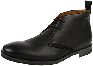 Clarks Novato Mid, Men's Ankle Boots