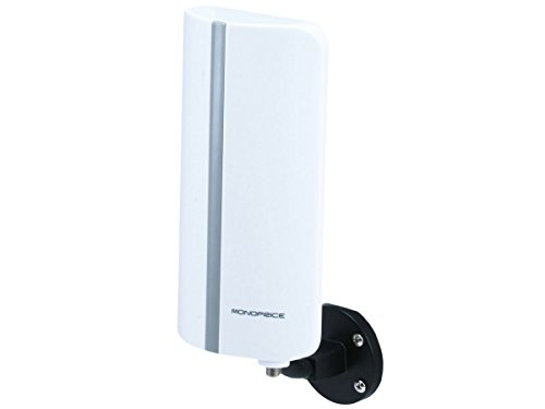 Monoprice Digital Outdoor Antenna and Indoor HDA-5700 (Digital Tv Antenna Outdoor compare prices)