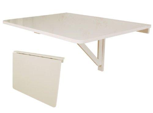 Sobuy mesa plegable de pared mesa plegable mesa de - Mesa plegable pared ...