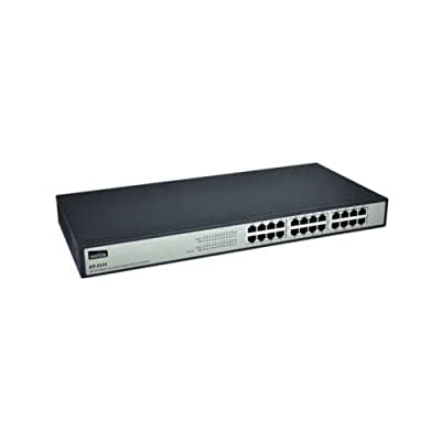 Netis ST-3131 24 Ports 10/100/1000Mbps Unmanaged Switch, Rack-mountable