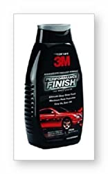 3M Performance Finish Wax