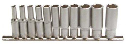BGS-2221-Satz-Tiefbett-Nsse-lang-4-13mm-Antrieb-63mm-14-11-teilig
