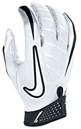 Nike GF0080 Vapor Jet NFHS®/NCAA® Approved Adult Football Gloves