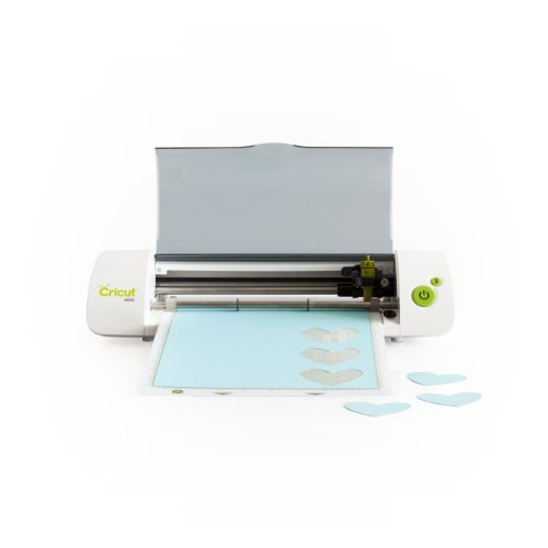 Cricut Mini Cutting Machine (Vinyl Letter Cutter compare prices)