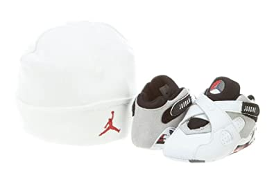 Buy Jordan 8 Retro (Cb) Crib by Jordan