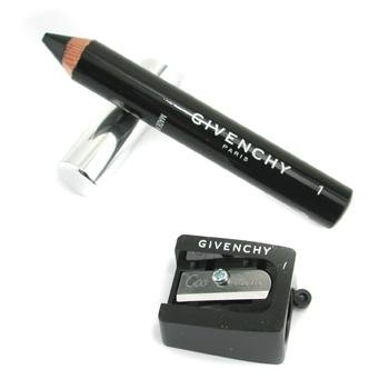 Magic Kajal Eye Pencil with Sharpener - # 1 Magic Black 2.6g/0.09oz