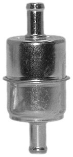 Pack of 1 Wix 24003 Complete In-Line Fuel Filter