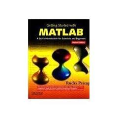 matlab for beginners by rudra pratap pdf