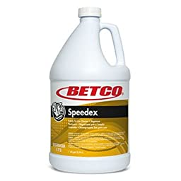 Speedex (Rtu) Heavy Duty Cleaner/degreaser- 1 Gallon
