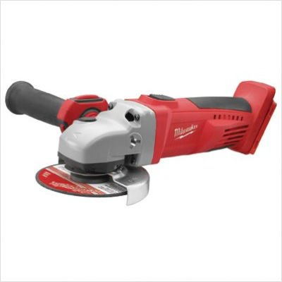 Milwaukee Electric Tools – V28 Cordless Cut-Off/Grinders Grinder V28: 495-0725-20 – grinder v28