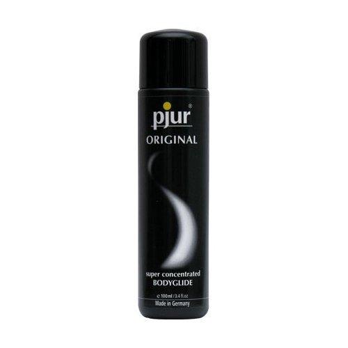 Pjur® Original Silicone Personal lubricant 100ml