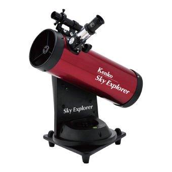 スカイエクスプローラー自動追尾天体望遠鏡 SE-AT100NRD