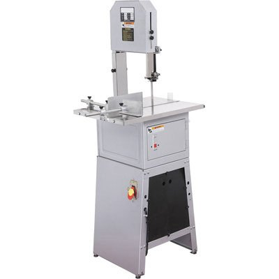 """10"""" STANDING MEAT SAW"""