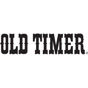 Old Timer 34OTB Genuine Bone Middleman Folding Pocket Knife