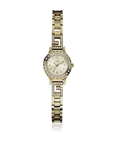 Guess Reloj de cuarzo Woman W0411L2 27.0 mm