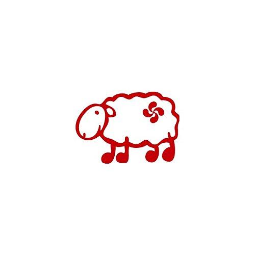 Autocollant-mouton-basque-lauburu-croix-couleur-sticker