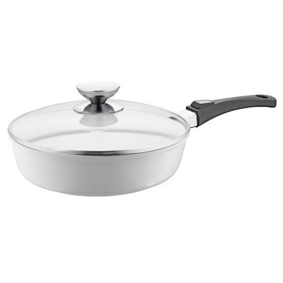 "Berndes Kitchen Vario Click Pearl Induction Saute 11.5""/4 qt. with Lid"