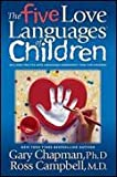 img - for Gary Chapman The Five Love Languages of Children 1 edition book / textbook / text book